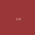 Rojo Cereza - 218