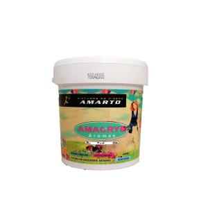 Amarto - Amacryl Mate Blanco Aromas en Tot Color