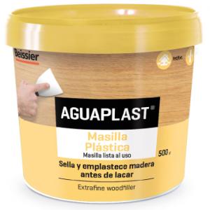 Aguaplast Masilla plástica de Beissier