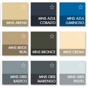 MontoSintétic - Colores 1