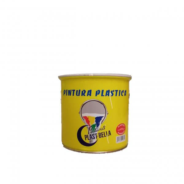 Plast-Bella - Blanco Mate Superior. Descubre toda la gama en Tot Color