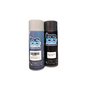 Spray Aparejo con Catalizador Gris. Bemal System.
