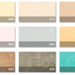 Estuco veneciano Colores 1 - Tot Color