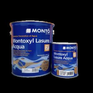 Protector Montoxyl Lasure Acqua