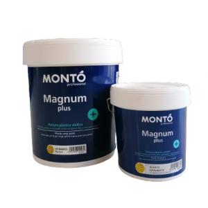 Magnum Plus - Montó