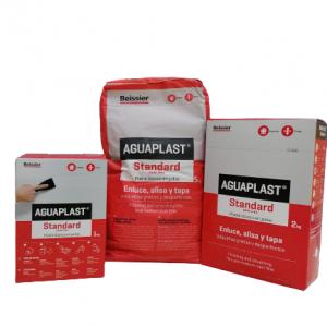 Aguaplast Standard - Beissier