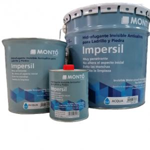 Impersil - Montó
