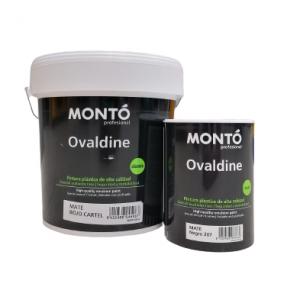 Ovaldine Mate - Montó